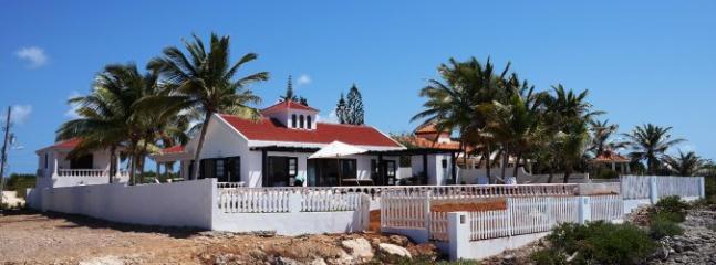 BRAMASOLE -  Pelican Bay, Anguilla - Image 1 - Anguilla - rentals