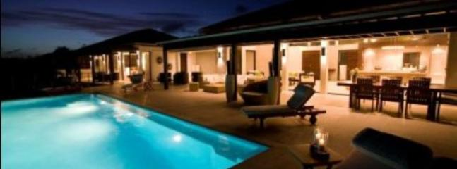 KAMIQUE - ANANI, Little Harbour Anguilla - Image 1 - Anguilla - rentals