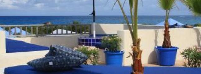INDIGO REEF - PALM VILLA,  West End, Anguilla - Image 1 - Anguilla - rentals