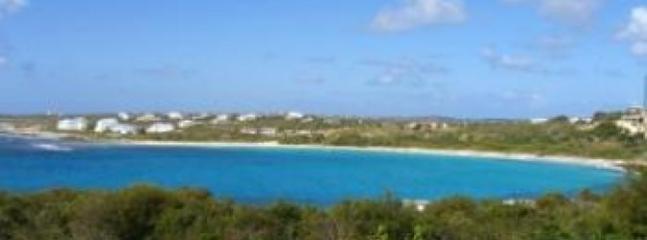 LAS BRISAS VILLA - Seafeathers Bay/Sandy Hill Anguilla - Image 1 - Anguilla - rentals
