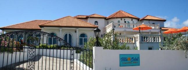 SOLEIL VILLA - Island Harbour - Anguilla - Anguilla vacation rentals