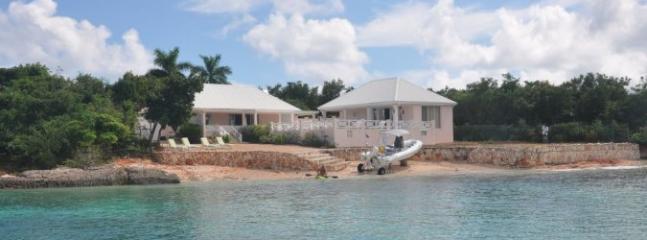 BIANCA BEACH HOUSE - Cul de Sac - Anguilla - Image 1 - Anguilla - rentals