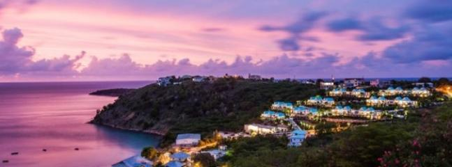 CEBLUE Villas and Beach Resort - Crocus Bay Anguilla - Image 1 - Anguilla - rentals