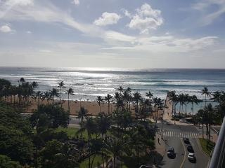 The Best Views Of Waikiki Beach And Diamond Head - World vacation rentals