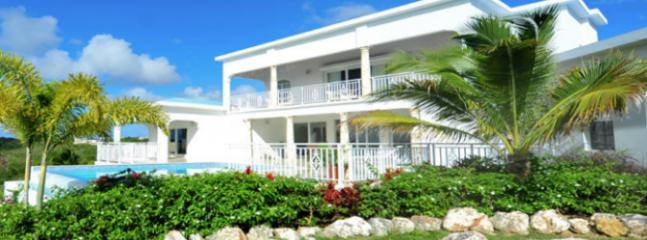 OCASSA VILLA - South Hill - Anguilla - Image 1 - Anguilla - rentals