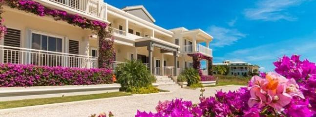 BELLA CONSTANTINA - Little Harbour - Anguilla - Anguilla vacation rentals