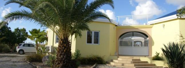 NEW TO MARKET WEST END WALK TO WHITE SAND BEACH!!  - OCTAGON VILLA, - West End, Anguilla - Anguilla - rentals