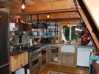 Ski-In/Ski-Out Access To SkiBowl And Short Walk - Government Camp vacation rentals