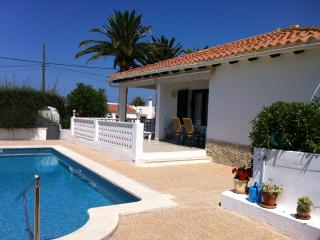 Beautiful Villa to relax, with own pool and BBQ - Cala'n Porter vacation rentals