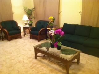 Napualanilehua - Heavenly Lehua Blossom (2bd/1bt) - Mountain View vacation rentals
