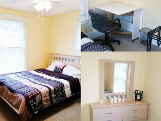 Comfortable.  Travelers delight. Baltimore City. - Baltimore vacation rentals