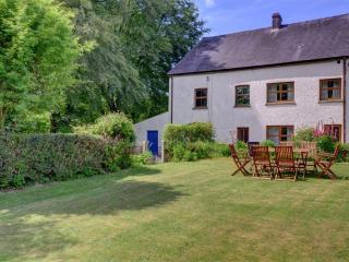 Bright 4 bedroom Blaenwaun Cottage with Internet Access - Blaenwaun vacation rentals