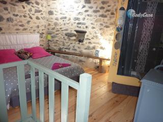Guest rooms (chambres d'hôtes) in Saint-Martin-sur-Lavezon, at Josse Et Jean-louis's place - Rochessauve vacation rentals