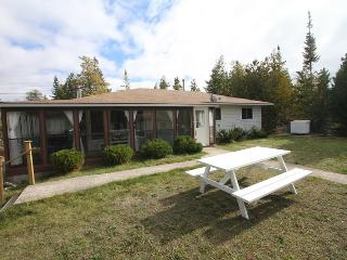Summerhill cottage (#1010) - Tobermory vacation rentals