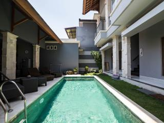 New 4 Bedroom 4 bathroom villa with private pool - Kuta vacation rentals