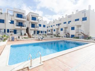 Ibiza Luxury Front Ocean Walk to Beach & center, - Ibiza vacation rentals