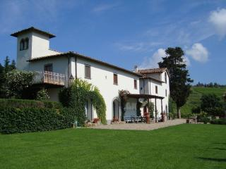 9 bedroom Villa with Internet Access in Greve in Chianti - Greve in Chianti vacation rentals