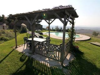 Spacious House with Internet Access and Tennis Court - Sarteano vacation rentals
