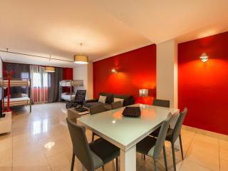 Family Apartment - City Center - Royal Palace-407 - Madrid vacation rentals