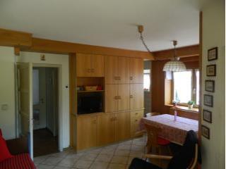 Cavalese / Fiemme: apartment in villa with garden - Cavalese vacation rentals