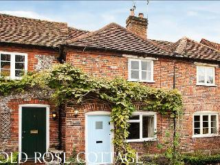 Old Rose Cottage - Turville near Henley and Marlow - Turville vacation rentals