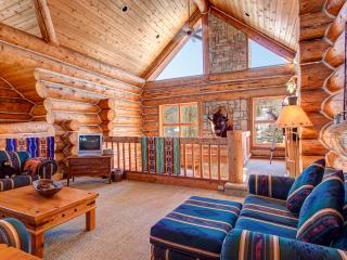 Spacious Mountain Retreat w/ Stunning Views & Ski - Silverthorne vacation rentals