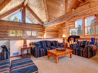 Spacious Mountain Retreat w/ Stunning Views & Fun - Silverthorne vacation rentals