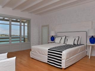 Ambassador Sea Side SENIOR VILLA - Naoussa vacation rentals