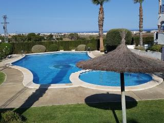 4 minute walk from Villamartin Plaza, Sleeps 4 - Villamartin vacation rentals