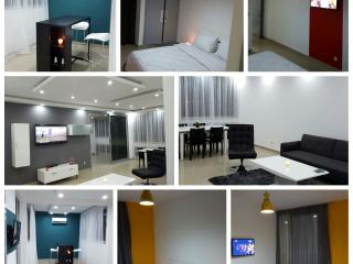 APPARTEMENT MODERNE PLATEAU - Abidjan vacation rentals