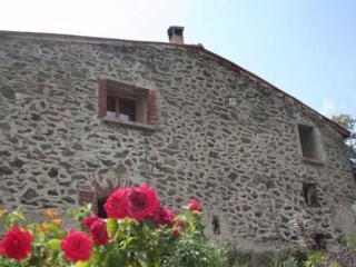 La Bastide, gite rental France with pool - La Bastide vacation rentals