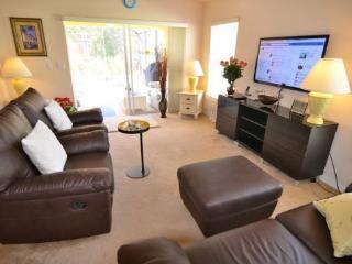 4 Bedroom 3 Bath Villa in Sandy Ridge with South Facing Pool. 821SRD - Orlando vacation rentals