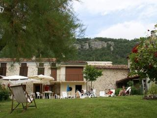 Gite SOULA à Ilhat en Ariège - Lavelanet vacation rentals