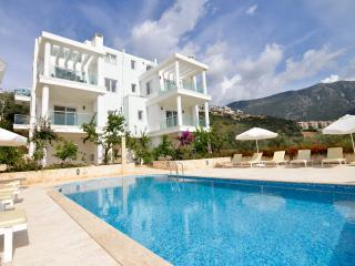 Sunset Apart,luxurious 3 bedroom 3 bathroom 6+1 - Kalkan vacation rentals