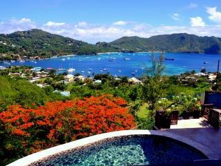 Bequia Villa with Stunning Views - Port Elizabeth vacation rentals