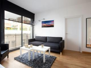 BWH Gracia 22 apartment in Gracia with WiFi, airconditioning, balkon & lift. - Barcelona vacation rentals