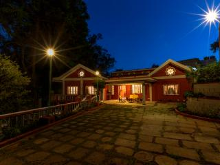 The Red House (B&B), Fernhill - OOTY - Ootacamund vacation rentals