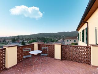 Da Vinci sweet home casa vacanze - Castiglion Fibocchi vacation rentals