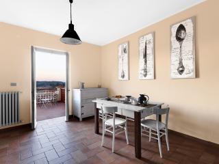 Da Vinci sweet home casa vacanze, provincia Arezzo - Castiglion Fibocchi vacation rentals