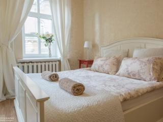 Cozy Condo with Television and Washing Machine - Vilnius vacation rentals