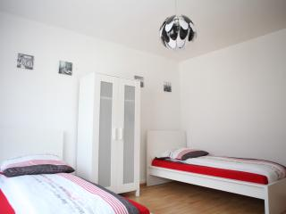 Apartment Am Ring - Bochum vacation rentals