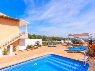 Cozy 3 bedroom House in Muro - Muro vacation rentals