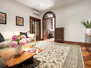 Cozy 2 bedroom Apartment in Rome - Rome vacation rentals
