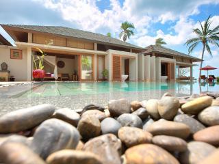Spacious Villa with Internet Access and Garden - Koh Samui vacation rentals