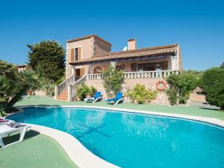 Cozy S' Horta Condo rental with Internet Access - S' Horta vacation rentals