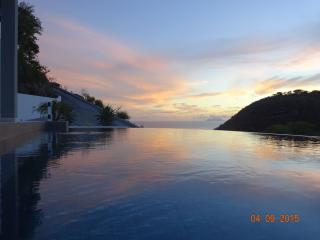 Angel Sunset Villa - Colombier vacation rentals