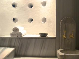 Spacious with Private Hamam and Fabulous Views - Istanbul vacation rentals