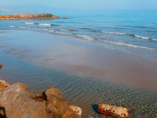 AVRA, 100m form the beach - Heraklion vacation rentals
