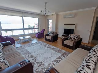 Beautiful 4 bedroom Apartment in Marmaris - Marmaris vacation rentals