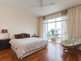 Amazing Beach Villa-Pearl Holiday Home - Batu Ferringhi vacation rentals